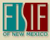 Food Industry Self Insurance Fund of New Mexico (FISIF) Logo