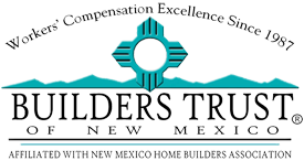 Builders Trust of New Mexico Logo
