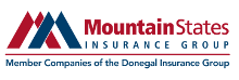 Mountain States Insurance Group of Donegal Insurance Group Logo